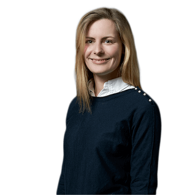 Advokatfuldmægtig Simone Fisker